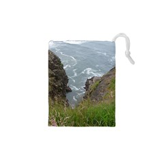 Pacific Ocean 2 Drawstring Pouches (XS)