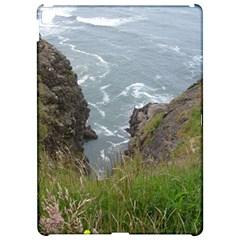 Pacific Ocean 2 Apple iPad Pro 12.9   Hardshell Case