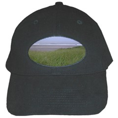 Pacific Ocean  Black Cap