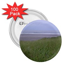 Pacific Ocean  2.25  Buttons (100 pack)