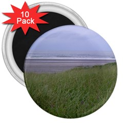 Pacific Ocean  3  Magnets (10 pack)