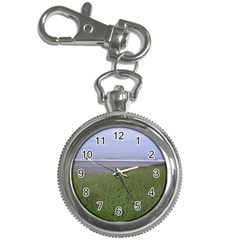 Pacific Ocean  Key Chain Watches