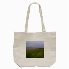 Pacific Ocean  Tote Bag (Cream)