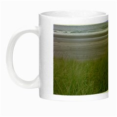 Pacific Ocean  Night Luminous Mugs