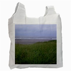 Pacific Ocean  Recycle Bag (Two Side)