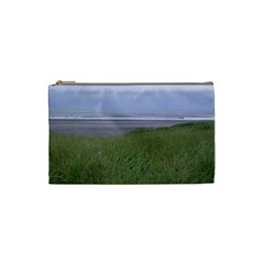 Pacific Ocean  Cosmetic Bag (Small)
