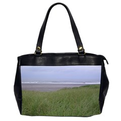 Pacific Ocean  Office Handbags (2 Sides)