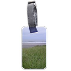 Pacific Ocean  Luggage Tags (Two Sides)