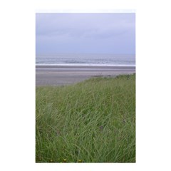 Pacific Ocean  Shower Curtain 48  x 72  (Small)