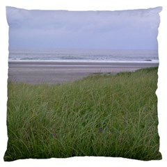Pacific Ocean  Large Cushion Case (Two Sides)