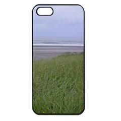 Pacific Ocean  Apple iPhone 5 Seamless Case (Black)