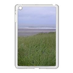 Pacific Ocean  Apple iPad Mini Case (White)