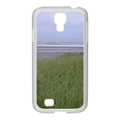 Pacific Ocean  Samsung GALAXY S4 I9500/ I9505 Case (White)