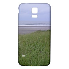 Pacific Ocean  Samsung Galaxy S5 Back Case (White)