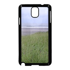 Pacific Ocean  Samsung Galaxy Note 3 Neo Hardshell Case (Black)