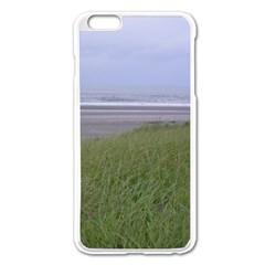 Pacific Ocean  Apple iPhone 6 Plus/6S Plus Enamel White Case