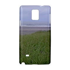 Pacific Ocean  Samsung Galaxy Note 4 Hardshell Case