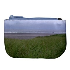 Pacific Ocean  Large Coin Purse