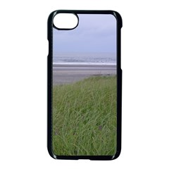 Pacific Ocean  Apple iPhone 7 Seamless Case (Black)