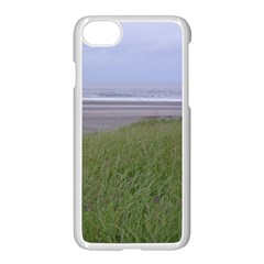 Pacific Ocean  Apple iPhone 7 Seamless Case (White)