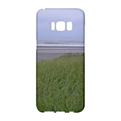Pacific Ocean  Samsung Galaxy S8 Hardshell Case