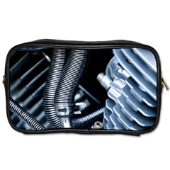 Motorcycle Details Toiletries Bags