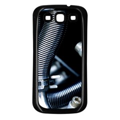 Motorcycle Details Samsung Galaxy S3 Back Case (black)