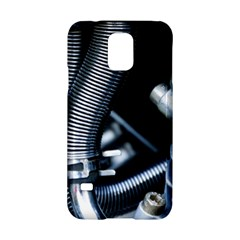 Motorcycle Details Samsung Galaxy S5 Hardshell Case