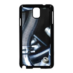 Motorcycle Details Samsung Galaxy Note 3 Neo Hardshell Case (black)