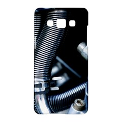 Motorcycle Details Samsung Galaxy A5 Hardshell Case