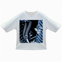 Motorcycle Details Infant/toddler T Shirts