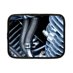 Motorcycle Details Netbook Case (small)