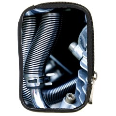 Motorcycle Details Compact Camera Cases