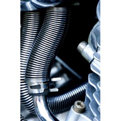 Motorcycle Details 5.5  x 8.5  Notebooks