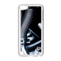 Motorcycle Details Apple iPod Touch 5 Case (White)