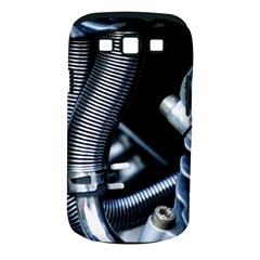 Motorcycle Details Samsung Galaxy S III Classic Hardshell Case (PC+Silicone)