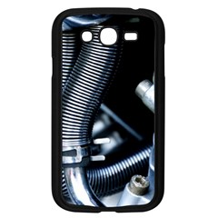Motorcycle Details Samsung Galaxy Grand DUOS I9082 Case (Black)