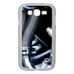 Motorcycle Details Samsung Galaxy Grand Duos I9082 Case (white)