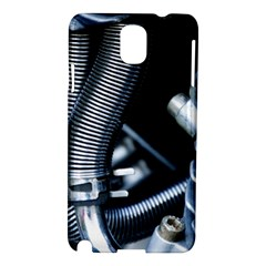 Motorcycle Details Samsung Galaxy Note 3 N9005 Hardshell Case