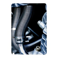 Motorcycle Details Samsung Galaxy Tab Pro 10.1 Hardshell Case