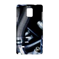 Motorcycle Details Samsung Galaxy Note 4 Hardshell Case