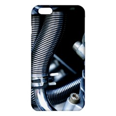 Motorcycle Details iPhone 6 Plus/6S Plus TPU Case