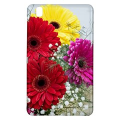 Flowers Gerbera Floral Spring Samsung Galaxy Tab Pro 8 4 Hardshell Case