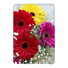 Flowers Gerbera Floral Spring Samsung Galaxy Tab Pro 12.2 Hardshell Case