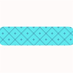 Pattern Background Texture Large Bar Mats