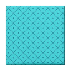 Pattern Background Texture Face Towel