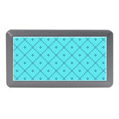 Pattern Background Texture Memory Card Reader (mini)