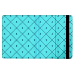 Pattern Background Texture Apple Ipad 2 Flip Case