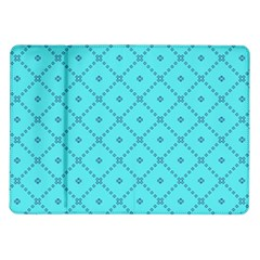 Pattern Background Texture Samsung Galaxy Tab 10.1  P7500 Flip Case