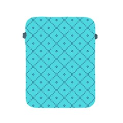 Pattern Background Texture Apple Ipad 2/3/4 Protective Soft Cases